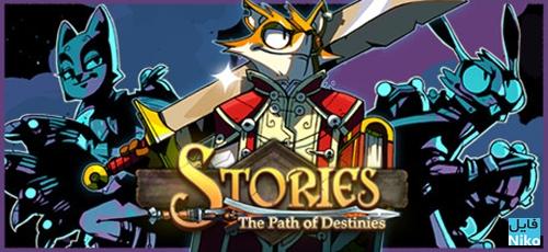 Untitled 1 27 - دانلود بازی Stories The Path of Destinies برای PC