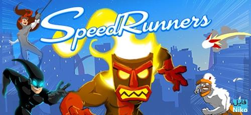 Untitled 1 58 - دانلود بازی SpeedRunners برای PC