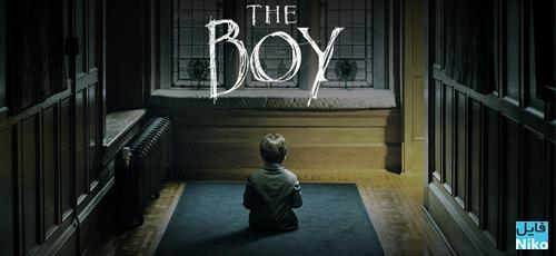 boy 1 - دانلود فیلم سینمایی The Boy با زیرنویس فارسی