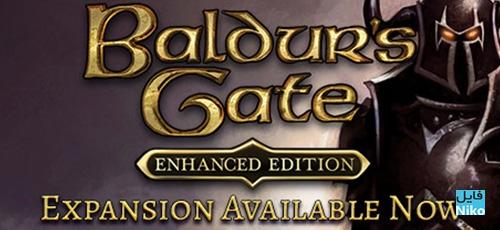 header 1 1 - دانلود بازی Baldurs Gate Enhanced Edition برای PC