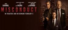 mis 222x100 - دانلود فیلم سینمایی Misconduct با زیرنویس فارسی