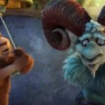 دانلود انیمیشن گوسفند و گرگها Sheep & Wolves 2016 با دوبله فارسی انیمیشن مالتی مدیا