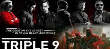 9 222x100 - دانلود فیلم سینمایی Triple 9 با زیرنویس فارسی