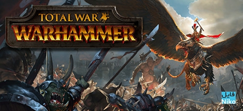 Total War WARHAMMER - دانلود بازی Total War WARHAMMER برای PC