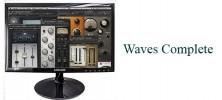 Untitled 1 36 222x100 - دانلود Waves All Plugins Bundle 2017.11.23 مجموعه Waves پلاگین های حرفه ای VST