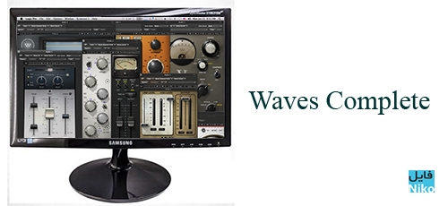 Untitled 1 36 - دانلود Waves All Plugins Bundle 2017.11.23 مجموعه Waves پلاگین های حرفه ای VST