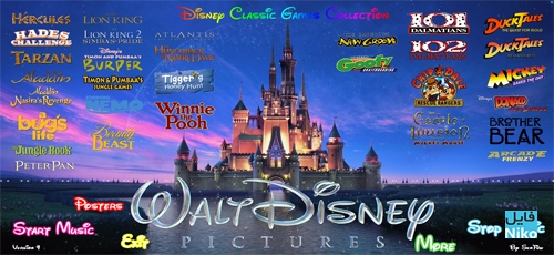 Untitled 1 60 - دانلود بازی Disney Classic Games Collection Remastered برای PC