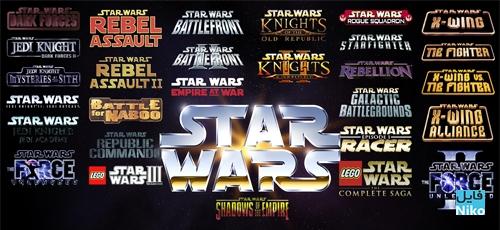 Untitled 1 62 - دانلود بازی Star Wars Classic Games Collection مجموعه بازی جنگ ستارگان ( جنگ های ستاره ای ) برای PC