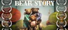 bear 222x100 - دانلود انیمیشن کوتاه داستان خرس – Bear Story