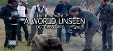 elrenacido01 222x100 - دانلود مستند A World Unseen: The Revenant 2016 پشت صحنه فیلم بازگشته