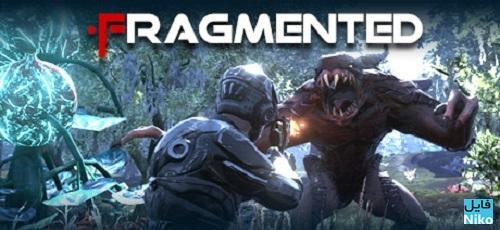 header 1 - دانلود بازی Fragmented برای PC