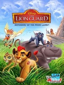 homepage hero thelionguard fd488986 225x300 - دانلود انیمیشن The Lion Guard گارد شیر فصل اول الی سوم با دوبله فارسی