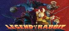 legend 222x100 - دانلود انیمیشن افسانه یک خرگوش: حماسه آتش – Legend of a Rabbit: The Martial of Fire