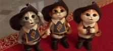 puss 222x100 - دانلود انیمیشن کوتاه گربه چکمه پوش: سه وروجک – Puss in Boots: The Three Diablos