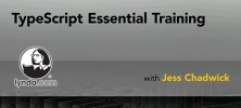 type 222x100 - دانلود Lynda TypeScript Essential Training دوره آموزشی تایپ اسکریپت
