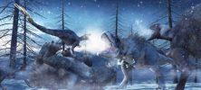 8228 222x100 - دانلود انیمیشن رژهی دایناسورها – March of the Dinosaurs با زیرنویس فارسی