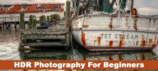 Beginners 222x100 - دانلود HDR Photography For Beginners دوره آموزشی فتوگرافی HDR برای مبتدیان