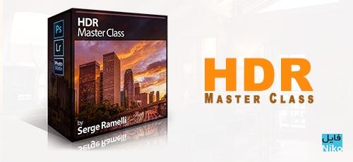 Master Class - دانلود دوره آموزشی عکاسی و ویرایش تصاویر اچ دی آر