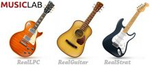 Musiclab RealGuitar 222x100 - دانلود Musiclab RealGuitar v5.0.0.7367 + RealLPC + RealStrat  مجموعه VSTهای گیتار شرکت Musiclab
