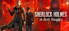 Sherlock Holmes The Devils Daughter 222x100 - دانلود بازی Sherlock Holmes The Devil's Daughter برای PC