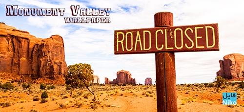 Valley - دانلود مجموعه والپیپر FullHD با موضوع دره های زیبا