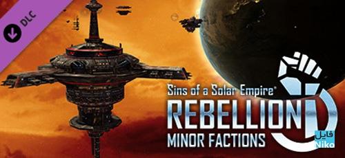 header 1 - دانلود بازی Sins of a Solar Empire Rebellion برای PC