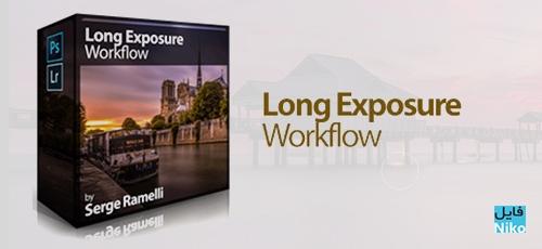 long - دانلود Photoserge Long Exposure Workflow - آموزش عکاسی با نوردهی طولانی