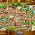 دانلود بازی The Timebuilders: Pyramid Rising برای PC استراتژیک بازی بازی کامپیوتر