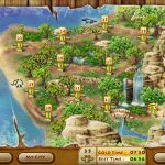 screen 01 1 150x150 - دانلود بازی The Timebuilders: Pyramid Rising برای PC