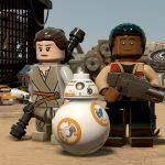 دانلود بازی LEGO STAR WARS The Force Awakens برای PC اکشن بازی بازی کامپیوتر ماجرایی