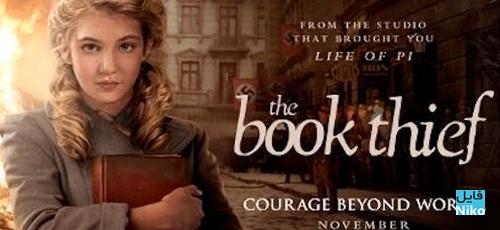 the book thief - دانلود فیلم The Book Thief 2013 با دوبله فارسی