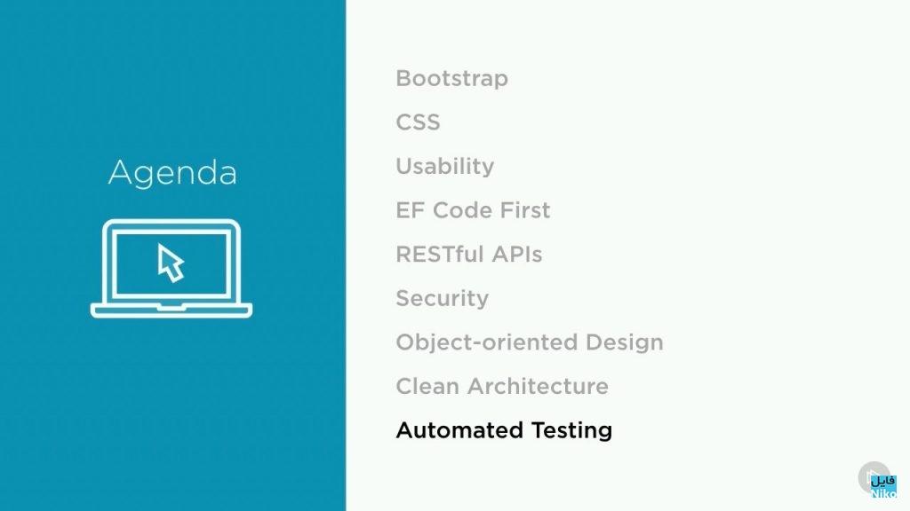 دانلود Pluralsight Become a Full-stack  NET Developer دوره