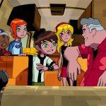 دانلود انیمیشن Ben 10 فصل هشتم انیمیشن مالتی مدیا