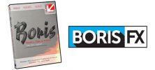 Boris FX 222x100 - دانلود Boris FX 10.1.0.577 پلاگین جلوه های ویژه برای مونتاژ فیلم