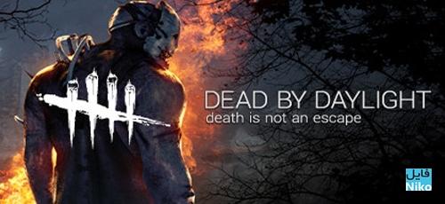 دانلود بازی Dead by Daylight v.1.6.1 برای PC