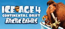 Ice Age 4 Continental Drift Arctic Games 222x100 - دانلود بازی Ice Age 4 Continental Drift Arctic Games برای PC