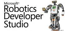 Microsoft Robotics Developer Studio 222x100 - دانلود Microsoft Robotics Developer Studio 4 طراحی و شبیه سازی بخش مکانیکی ربات ها