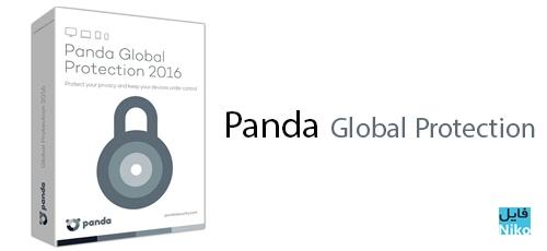 Panda Global Protection - دانلود Panda Global Protection 17.0.0 بسته امنیتی پاندا
