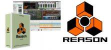 Reason 222x100 - دانلود Propellerhead REASON v.7.0.1 + v6.5.3 نرم افزار حرفه ای ساخت و ویرایش موسیقی