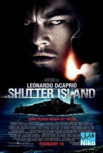 Shutterislandposter 203x300 - دانلود فیلم سینمایی Shutter Island با زیرنویس فارسی