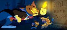Tom and Jerry Meet Sherlock Holmes 2010 222x100 - دانلود انیمیشن تام و جری در ملاقات با شرلوک هولمز – Tom and Jerry Meet Sherlock Holmes