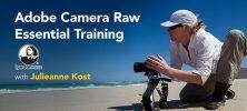 Training 222x100 - دانلود Lynda Adobe Camera Raw Essential Training دوره آموزشی ادوبی کمرا راو