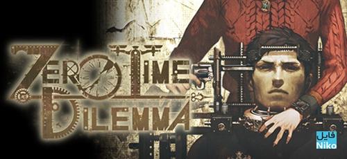 Untitled 1 1 - دانلود بازی Zero Escape: Zero Time Dilemma برای PC