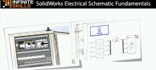 Untitled 1 43 222x100 - دانلود InfiniteSkills SolidWorks Electrical Schematic Fundamentals فیلم آموزشی برق و اصول شماتیک