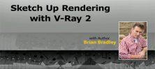 Untitled 1 52 222x100 - دانلود Lynda SketchUp Rendering Using V-Ray 2 فیلم آموزشی استفاده از وی ری برای رندر در SketchUp
