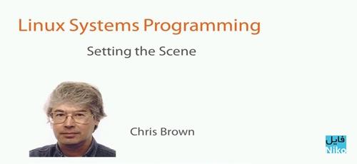 Untitled 1 63 - دانلود PluralSight Linux Systems Programming آموزش برنامه نویسی سیستمی برای لینوکس