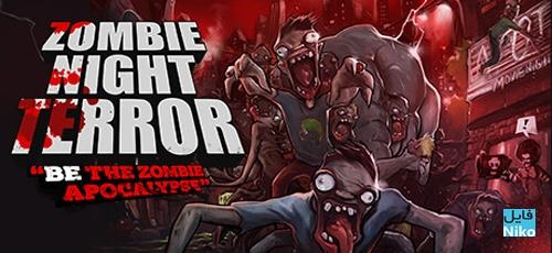 Untitled 1 94 - دانلود بازی Zombie Night Terror برای PC