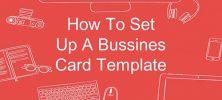 card 222x100 - دانلود How To Design A Professional Business Card  دوره آموزشی طراحی حرفه ای کارت ویزیت