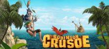 rabinson 222x100 - دانلود انیمیشن Robinson Crusoe