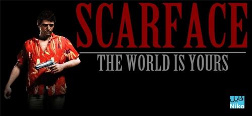 دانلود بازی Scarface The World Is Yours برای PC